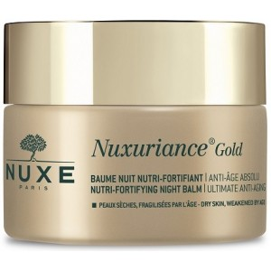 NUXE NUXURIANCE GOLD BAUME...