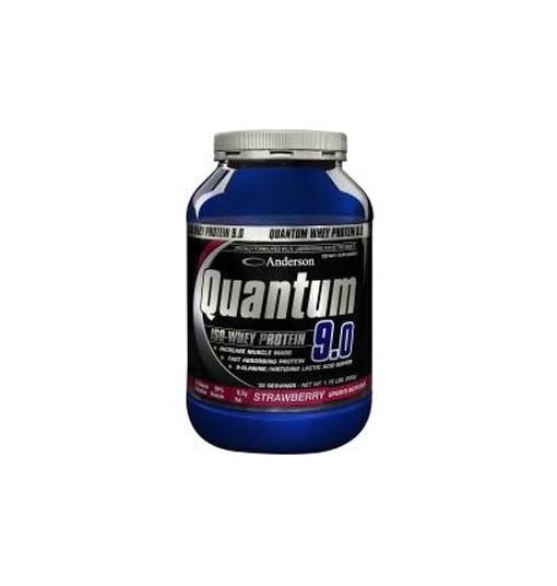 Offerta Speciale Quantum 9.0 American Cooking 2 Kg