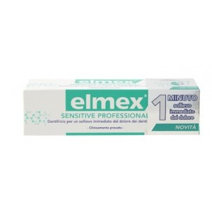 Offerta Speciale ELMEX SENSITIVE PROFESSIONAL DENTIFRICIO 75 ML