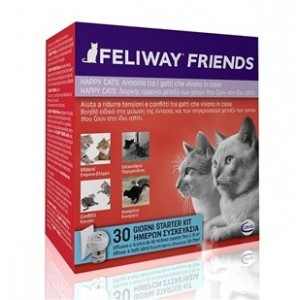 Offerta Speciale FELIWAY FRIENDS DIFFUSORE + RICARICA DA 48 ML