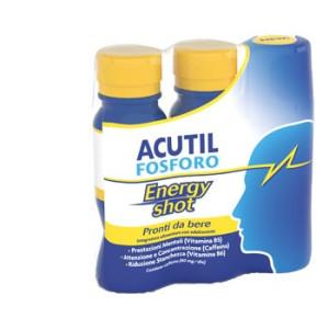 Offerta Speciale ACUTIL FOSFORO ENERGY SHOT 3 X 60 ML
