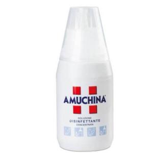 Offerta Speciale AMUCHINA 100% 250 ML PROMO