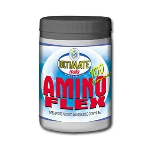 AMINOFLEX 100 CAPSULE