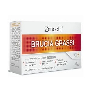 Offerta Speciale XLS BRUCIA GRASSI 60 CAPSULE