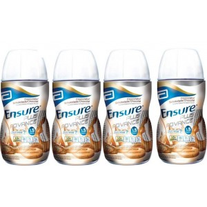 Offerta Speciale Ensure Plus Advance Cioccolato 4 Bottiglie Da