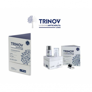 Offerta Speciale Trinov Lozione A/Caduta U 30Ml