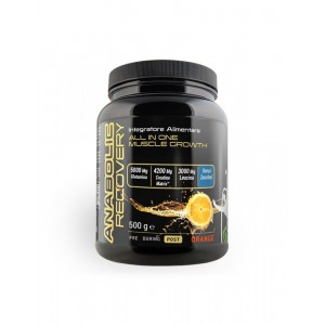 Offerta Speciale Anabolic Recovery Lemonade Polvere 500 G