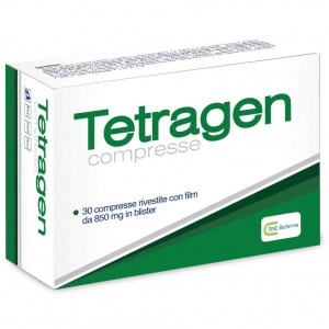 Offerta Speciale Tetragen Compresse
