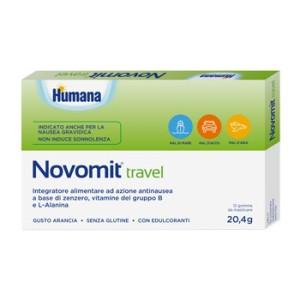 Offerta Speciale NOVOMIT TRAVEL 12GOMME