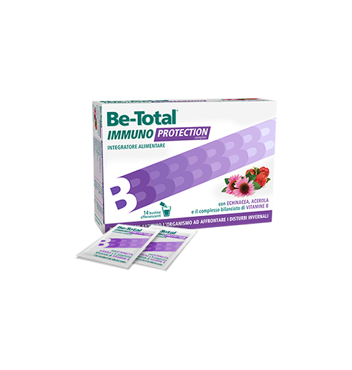 Offerta Speciale BETOTAL IMMUNO PROTECT 14BUST