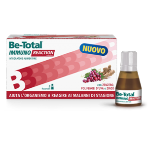 Offerta Speciale BETOTAL IMMUNO REACTION 8FL