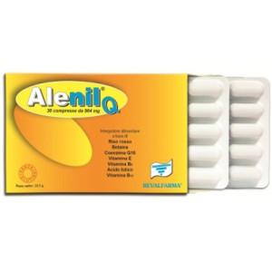 ALENIL Q 30CPR