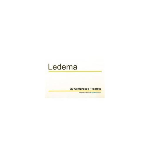 Offerta Speciale Ledema 20 Compresse