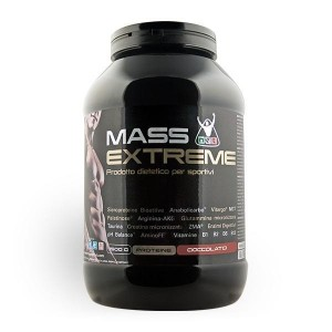 Mass Extreme Affogato Al...