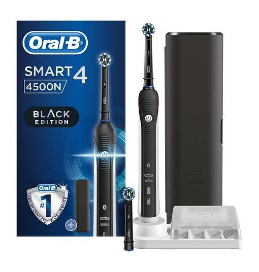 Offerta Speciale ORAL-B POWER SMART 4500 BLACK