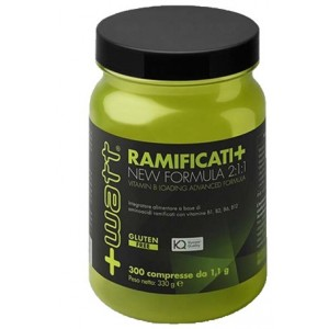 Offerta Speciale RAMIFICATI+ B LOADED 300CPR