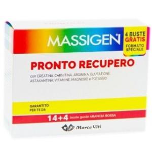 PRONTO RECUPERO 14+4BUST