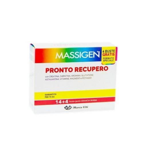 Offerta Speciale PRONTO RECUPERO 14+4BUST