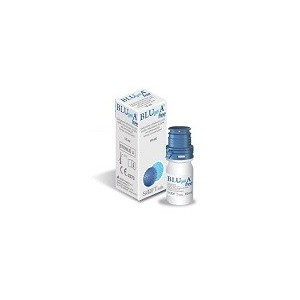 BLUGEL A FREE 10ML