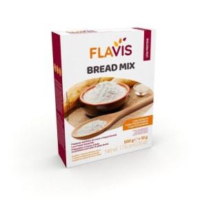 Offerta Speciale Mevalia Flavis Bread Mix 500 G