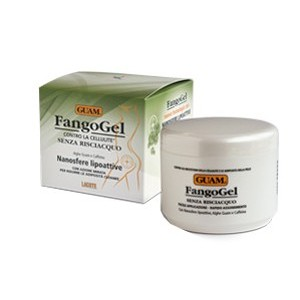 FANGOGEL 400 ML