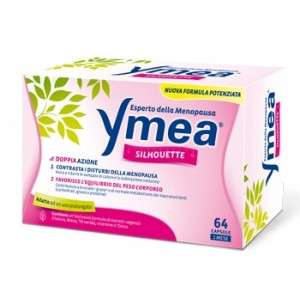 Offerta Speciale YMEA SILHOUETTE 64CPS NF