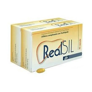 Offerta Speciale REALSIL BIPACK 80CPS