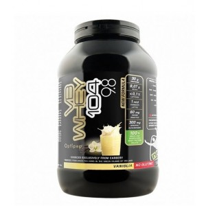 Vbwhey 104 Optipep Wafer 900 G