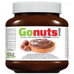DAILY LIFE GONUTS 350 GR