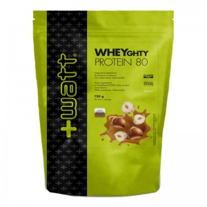 WHEYGHTY PROTEIN 80 CAPP DOYPA