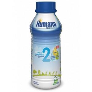 HUMANA 2 PROBAL 470ML BOTT