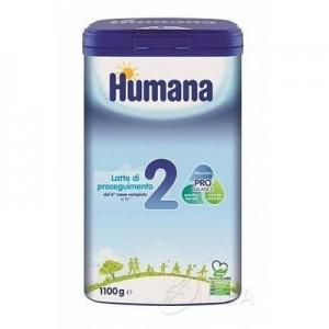 HUMANA 2 PROBALANCE 1100G