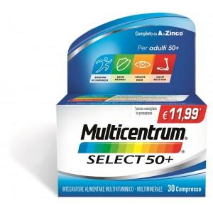 MULTICENTRUM SELECT 30CPR PROM