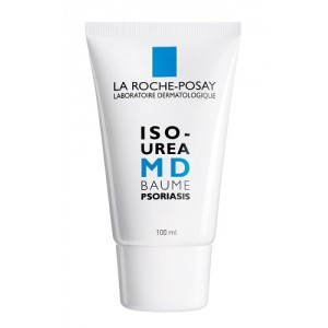 ISO UREA MD PSORIASIS 100ML