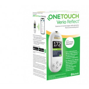ONETOUCH VERIO REFLECT SYSTEM