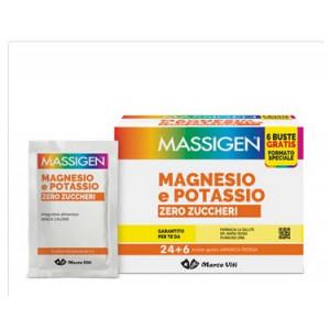 MAGNESIO POTASSIO ZERO24+6BUST