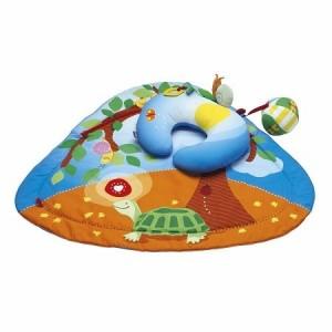 Chicco Gioco Tummy Pad