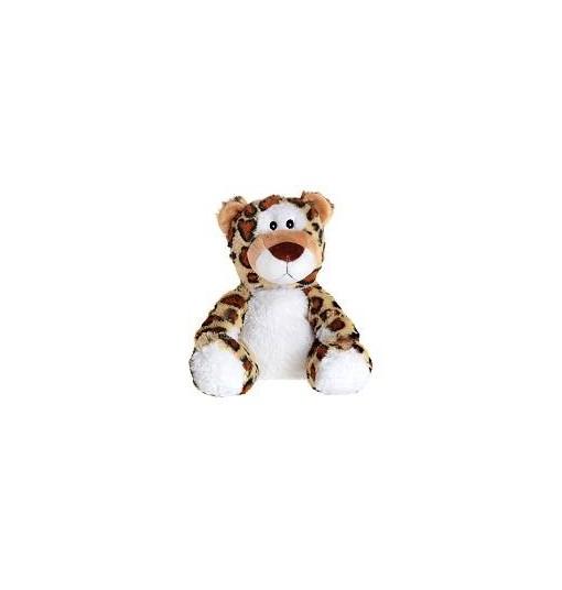 Puppy Leopardo