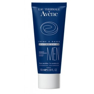Eau Thermale Avene Crema Da Barba 100 Ml