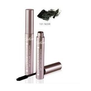 Defence Color Bionike Waterproof Volume Mascara 01 Noir