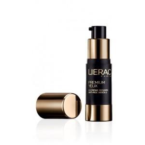 Lierac Premium Yeux Crema Occhi Anti-Eta' Globale 15 Ml