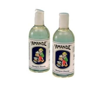 L'Amande Marseille Shampoo Doccia 250 Ml
