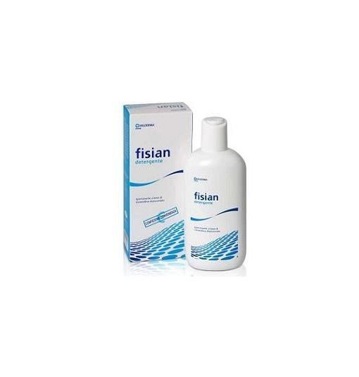 Fisian Detergente Cute/Mucose 500 Ml