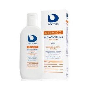Offerta Speciale Dermon Dermico Detergente Ph4 250 Ml