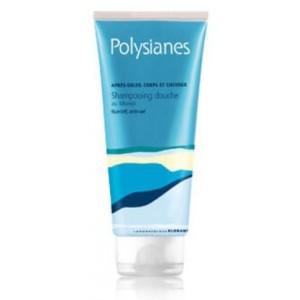 Klorane Poly Shampoo Doccia Monoi