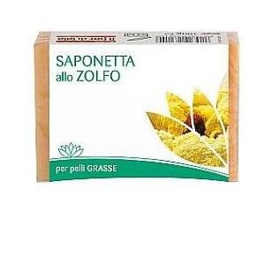 Saponetta Allo Zolfo 100 G