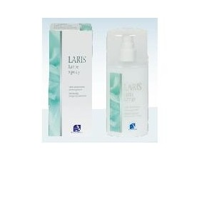 Laris Latte Spray Flacone 100 Ml