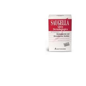 Saugella 5 Solido Ph Fisiologico 100 G