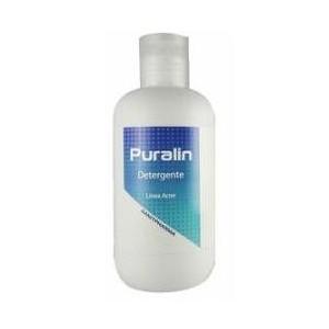 Puralin Detergente Viso E Corpo Flacone 200 Ml