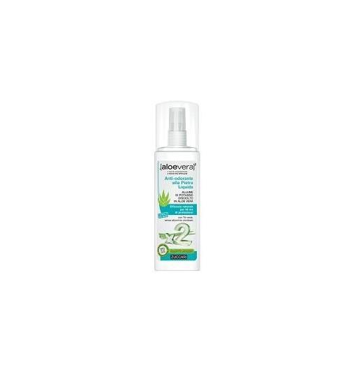 Aloevera2 Anti-Odorante Alla Pietra Liquida